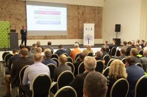 Energinio efektyvumo konferencija